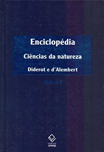 Enciclopédia. Ciências da Natureza - Volume 3