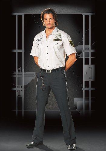 Sergeant Dick Amazing Adult Costume - X-Large]()
