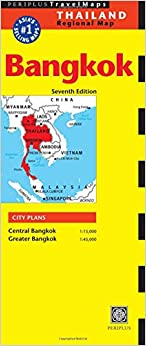 __UPDATED__ Bangkok Travel Map Seventh Edition. comment rushers admining trying budget