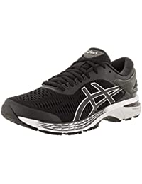 Men's Gel-Kayano 25 Ankle-High Mesh Running Shoe