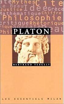Platon par Vergely