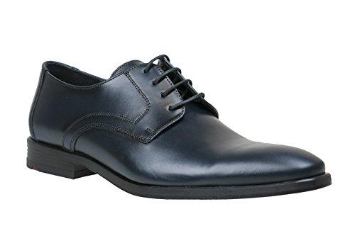 LLoyd Danville Business lacci scarpa blu ocean classico Blu (Ocean 9)