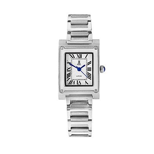 NOBEL Premier Collection Classy Elegant Wristwatch for Women - Swiss Quartz Movement
