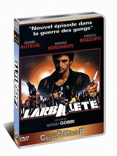 L'Arbalète [Francia] [DVD]