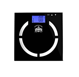 Chronovski Uelegance Weighing Scales For Home Kitchen Living Room House