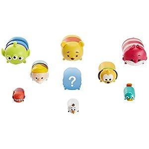 Disney Tsum Tsum 9 PacK Figures Series 2 Style #1 from Jakks
