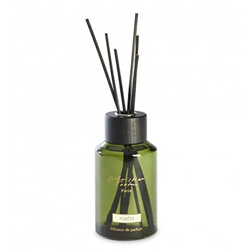 Christian Tortu Forest Diffuser 8.4oz by Lothantique