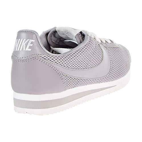Mujer Wmns Classic Calzado Mujer Prem Marca Gris Color Para Gris Cortez Nike Deportivo Deportivo Modelo Gris Calzado Para t7xOwfqc