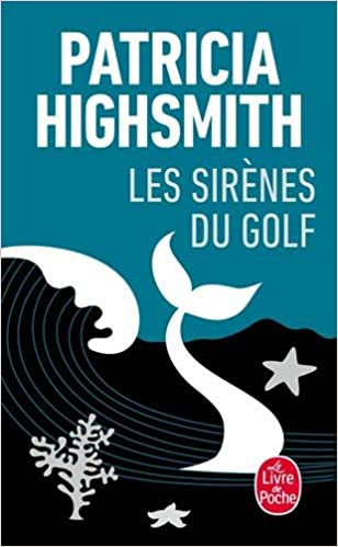 Les Sirenes Du Golf Ldp Thrillers French Edition P
