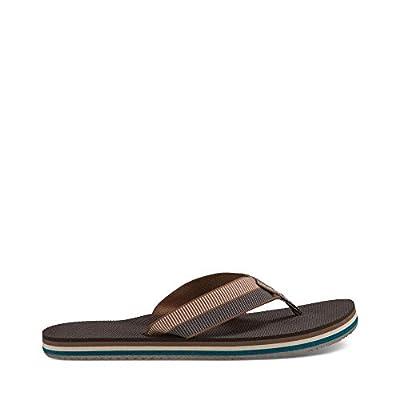 Teva Men's Deckers Flip-Flop