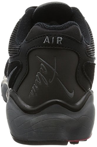 NIKE AIR ZOOM TALARIA '16 SNEAKERS NERO 844695-002 - 44, NERO