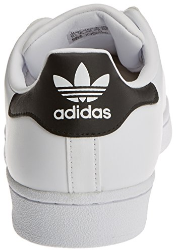 White Toe Blanco Adidas Metal Superstar qO4w7T