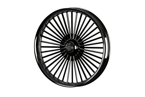 Harley Bagger Wheels - 8