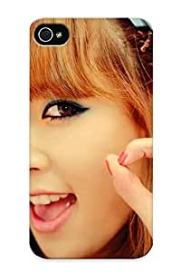 Illumineizl Brand New Defender Case For Iphone 4/4s (hyuna) / Christmas's Gift by supermalls