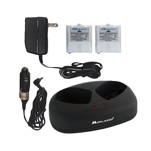Recharge Package - Lxt 320,420 Midland Radios Avp6