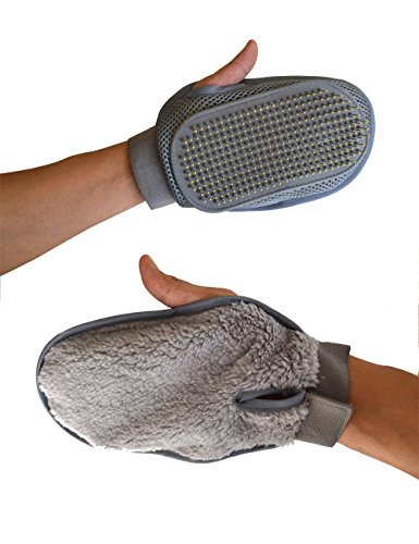 beeasy-pet-dog-cat-glove-brush-left-or-right-hand-use-grooming-mitt-your-petgrey