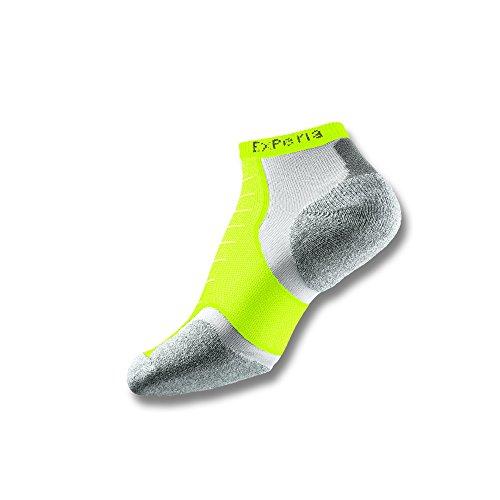 Thorlo Women's Experia Ultra Lightweight Socks, Electric Yel