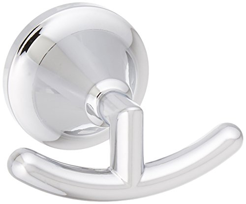 Moen YB5803CH Icon Robe Hook, Chrome -
