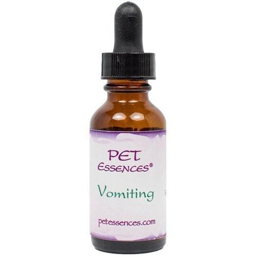 Pet Essences - Pet Essences Vomiting