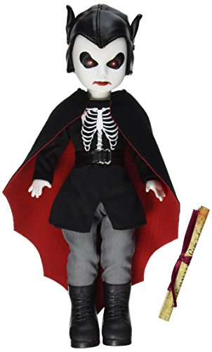 Mezco Toyz Living Dead Dolls Series 27: Spring Heeled (Mezco Toyz Living Dead Dolls)