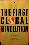 img - for The First Global Revolution: A Report by the Council of The Club of Rome book / textbook / text book