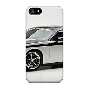 Maj9611TFTK Super Dodge Challenger Durable Diy For Touch 4 Case Cover