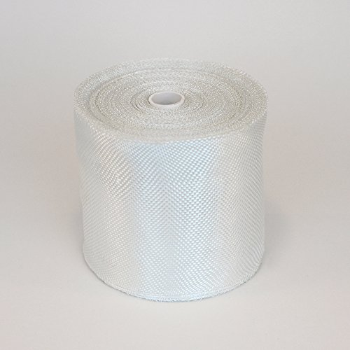 (Fiberglass Cloth Tape, 6 oz, 4