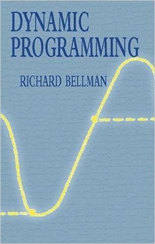 RICHARD BELLMAN DYNAMIC PROGRAMMING EBOOK DOWNLOAD