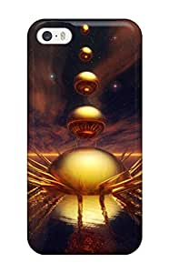 Sophie Dweck's Shop 4905302K60950288 Cool Screensavers Durable Iphone 5/5s Tpu Flexible Soft Case