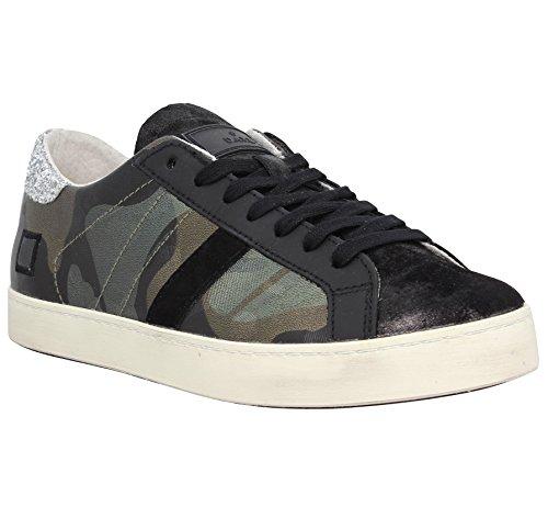 D.a.t.e. Date W271HLFACM Sneakers Damen CAMUFLAGE