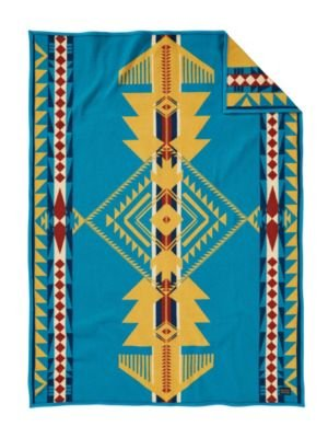 Eagle Gift Throw by Pendleton by Pendleton