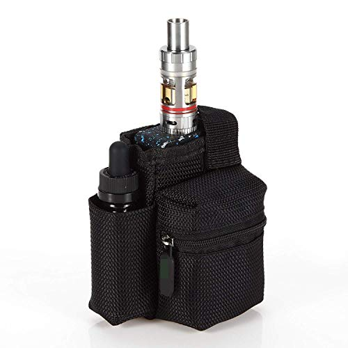 CHRISTYLE Multi-Functional Electronic Cigarette Vape Travel Carrying