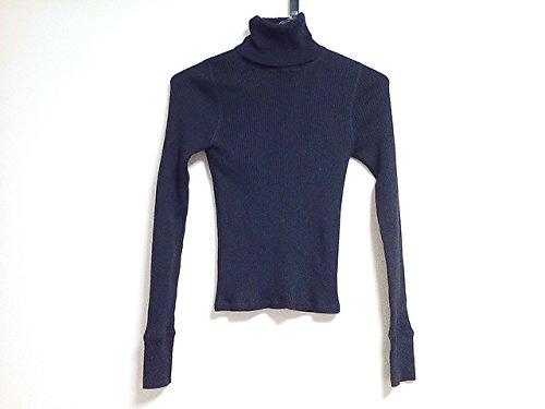 (プラダ) PRADA セーター 長袖セーター レディース 黒 【中古】 B07DPMP543  -