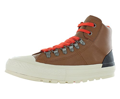Converse Brown Hi Street Leather Black As Hiker Ct Hr1HqxRwZ