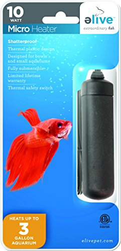 Elive Heater Submersible Aquarium Suction product image