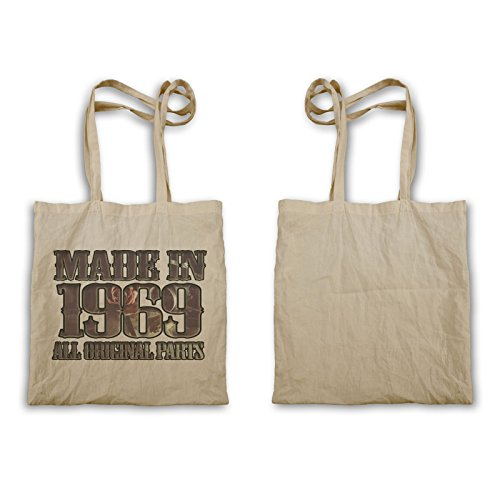bag Tote New Original 1969 Made 1969 Tote r982r New Made Parts r982r Original Made Parts bag 1FqwHHnx