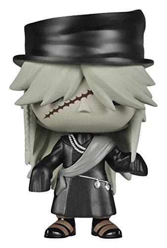 Funko Black Butler - Undertaker