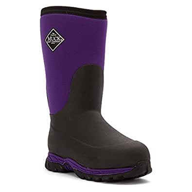 Amazon.com | MuckBoots Kids' Rugged II Snow Boot | Snow Boots