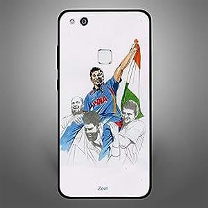 Huawei P10 Lite Sachin World Cup Win