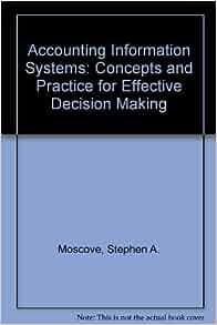 accounting information system simkin pdf