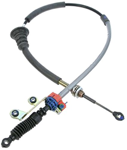 OES Genuine Automatic Transmission Selector Cable for select Jaguar S-Type models by OES Genuine