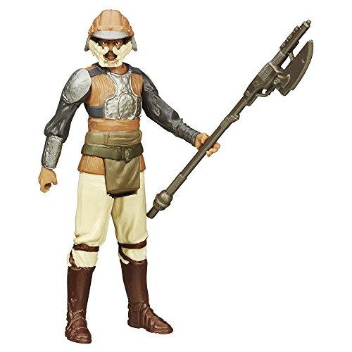 [Star Wars Saga Legends Lando Calrissian Figure] (Return Of The Jedi Han Solo Costume)