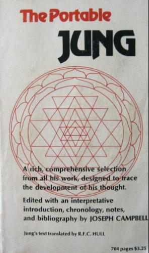 The Portable Jung (Viking Portable Library, No. 70), Carl G. Jung
