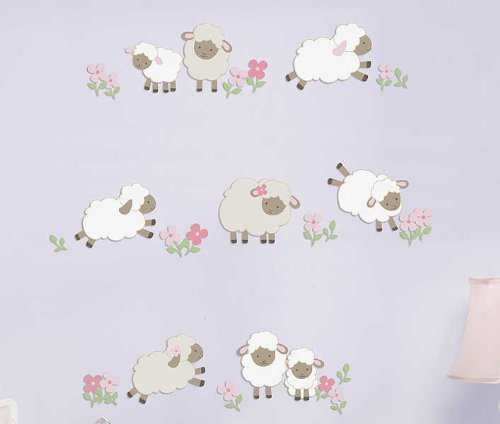 amazon com kids line wall decals sweet dreams discontinued by