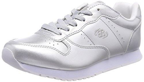 Silber argent Silber D D'argent silber Argent Sneaker Classic Classique Bruetting Unisexe Baskets Unisex Adulte erwachsene 0pOFxqfzw