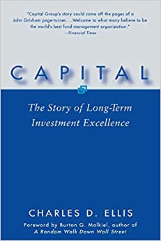 Descargar gratis Capital: The Story Of Long-term Investment Excellence PDF
