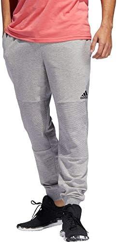 メンズ ボトムス・パンツ ジョガーパンツ adidas Post Game 7/8 Length Jogger Pants [並行輸入品]