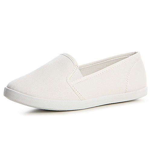 topschuhe24 Women's Trainers White