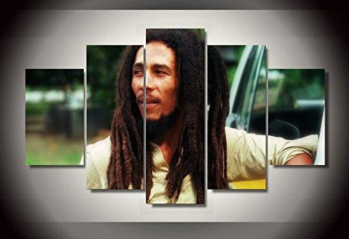 Bob Marley Framed Pictures - 4
