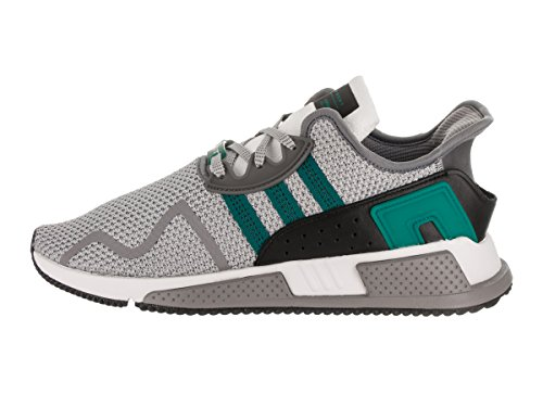 adidas Originals Men's EQT Cushion ADV Running Shoes Grey Two / Sub Green-footwear White buy cheap free shipping free shipping wide range of cheap low shipping cheap sale many kinds of clearance new D0ECs